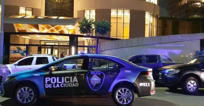 Cómo será el traspaso de la seguridad de Puerto Madero a la Policía de la Ciudad