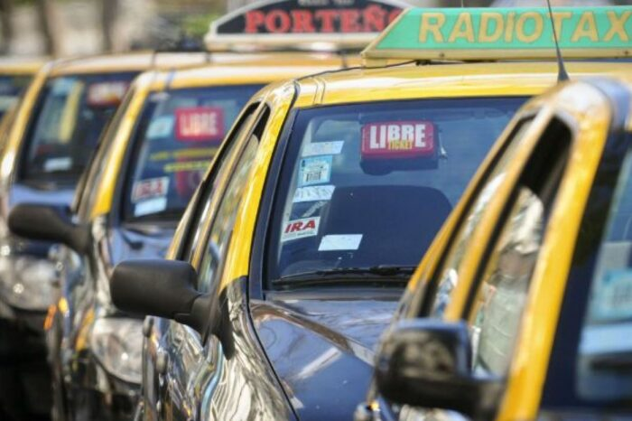 Aumentos: sube la tarifa de taxis, parquímetros y VTV en la Ciudad