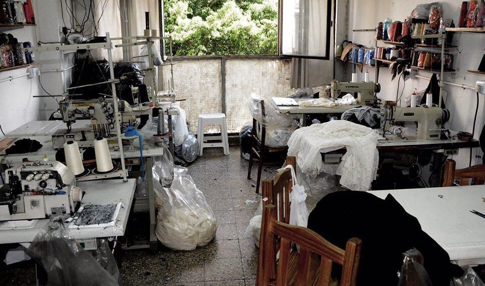 Rescataron a ocho víctimas de explotación laboral en talleres clandestinos porteños