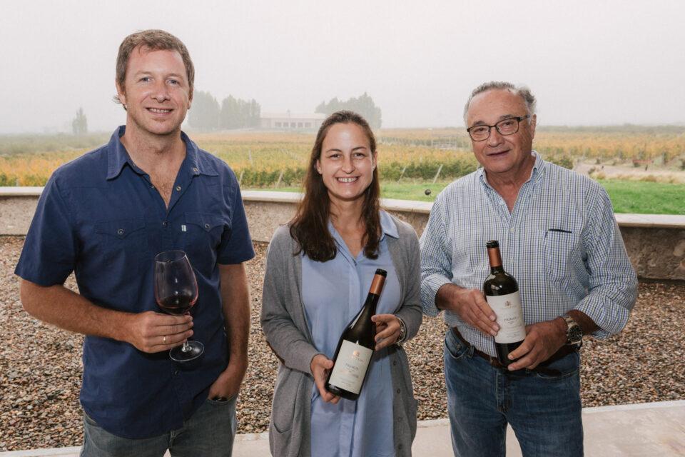 Primus, el primer vino ícono del Valle de Uco, celebra sus 20 cosechas