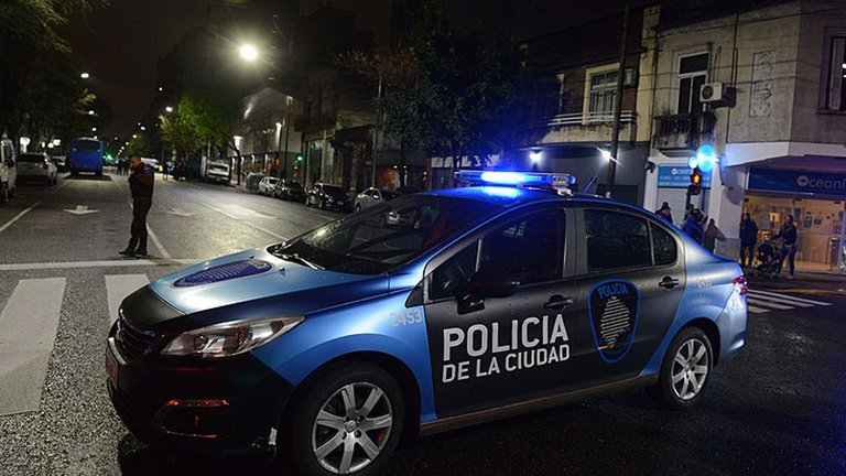 Encontraron a un hombre asesinado a golpes dentro de su casa en Boedo