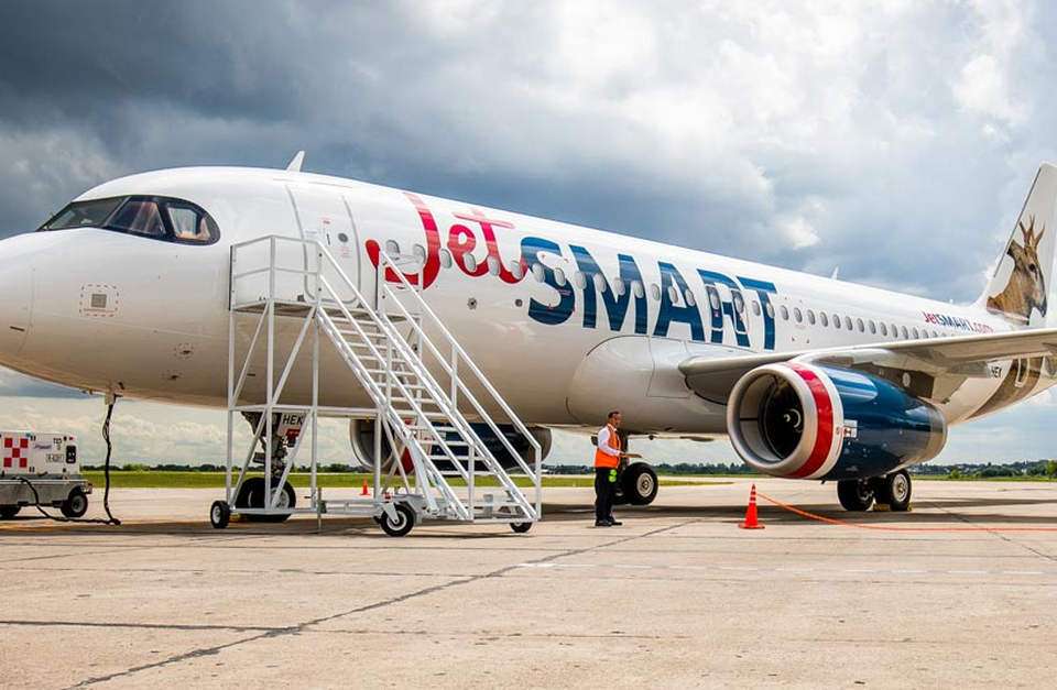 JetSMART se suma al programa Previaje por segundo año