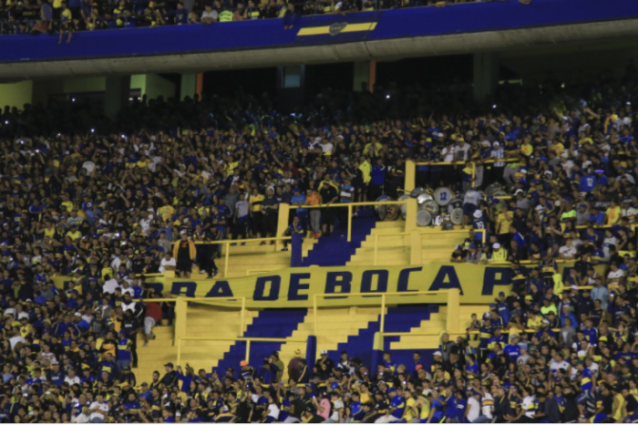 Abonados de Boca Juniors reclaman por los partidos que no pudieron presenciar por la pandemia