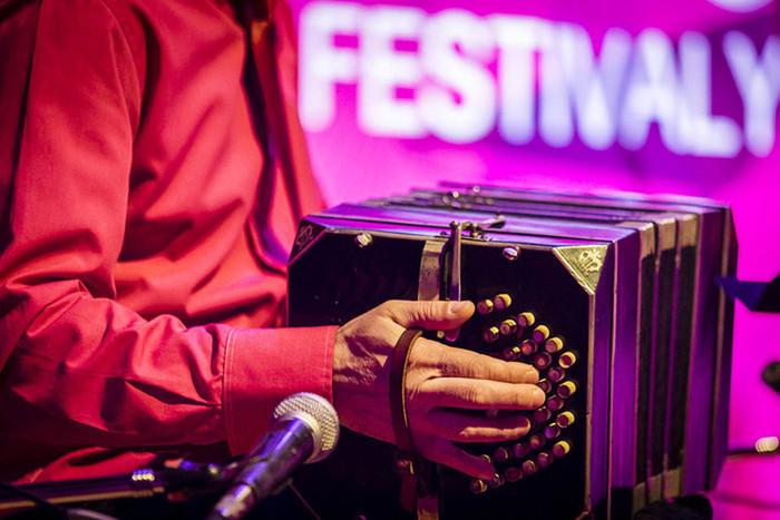 La 2x4 presente en el Tango BA Festival y Mundial