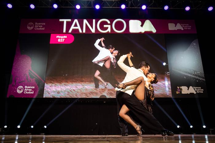 Comienza la edición 2021 del Tango BA Festival y Mundial