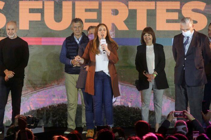 Juntos por el Cambio ganó en 14 de las 15 Comunas porteñas